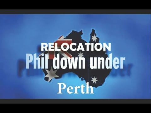 Relocation Phil Down Under S02E08 (Perth 2010)
