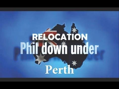 Relocation Phil Down Under S02E08 Perth 2010