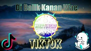 Download DJ Happy Asmara - Balik Kanan Wae (Slow Remix) TikTok FULL BASS