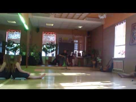 Павел Баканов - Крестом и нулём (Янка Дягилева)