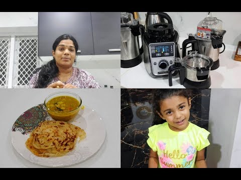 special-friday-dinner-routine-vlog---malabar-parota---vegetable-kurma---yummy-tummy-vlog