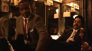 Morris Day and Jerome: The Password is   WHAT ! !
