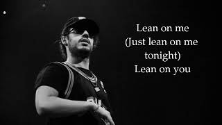 Russ - Lean On You (Lyrics)