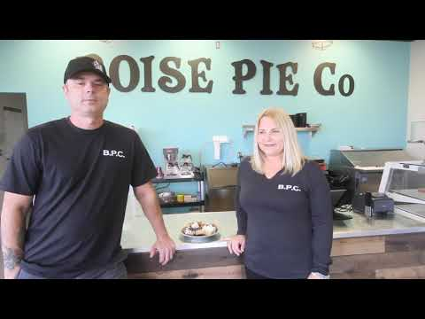 New in Boise: Boise Pie Co.