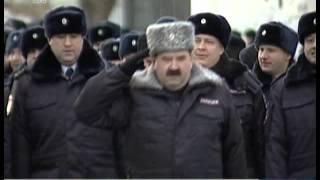 Мутоновые шапки и черные бушлаты  Полицейские региона переходят на зимнюю форму(, 2014-10-28T12:39:41.000Z)