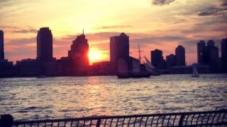 Tokyo Vs New York