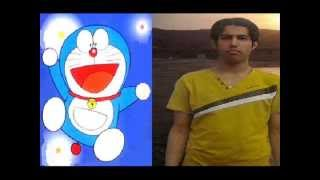 عبقور بصوت (سامي فيصل) Doraemon