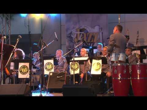 Harvey Thompson, Vladimir Karparov & Military Big Band Stara Zagora