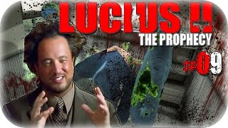 Dat Realism! - Lucius 2 #09 [Let