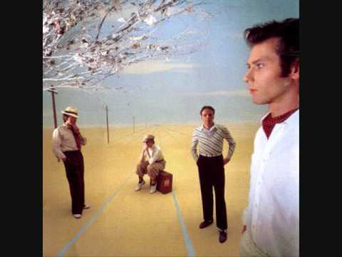 Ultravox - Reap The Wild Wind (12