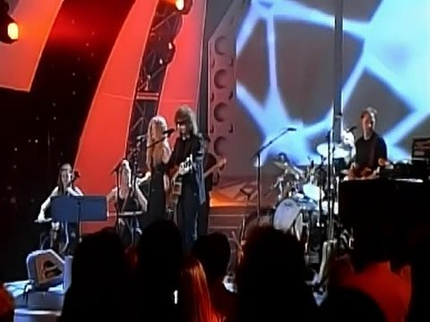 Electric Light Orchestra   - Livin´ Thing...
