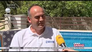 Trilj  Dalmatinska Zagora -trilj Dalmatian Zagora  Of Croatia