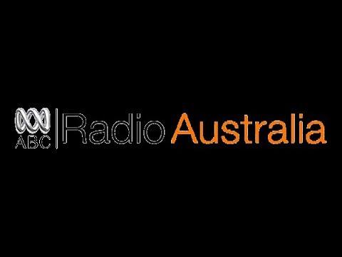 TRRS #1611 - Radio Australia Coming Back to Shortwave ??