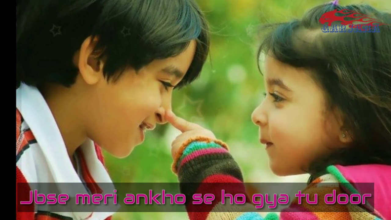 Brother And Sister Cute Love Whatsapp Status