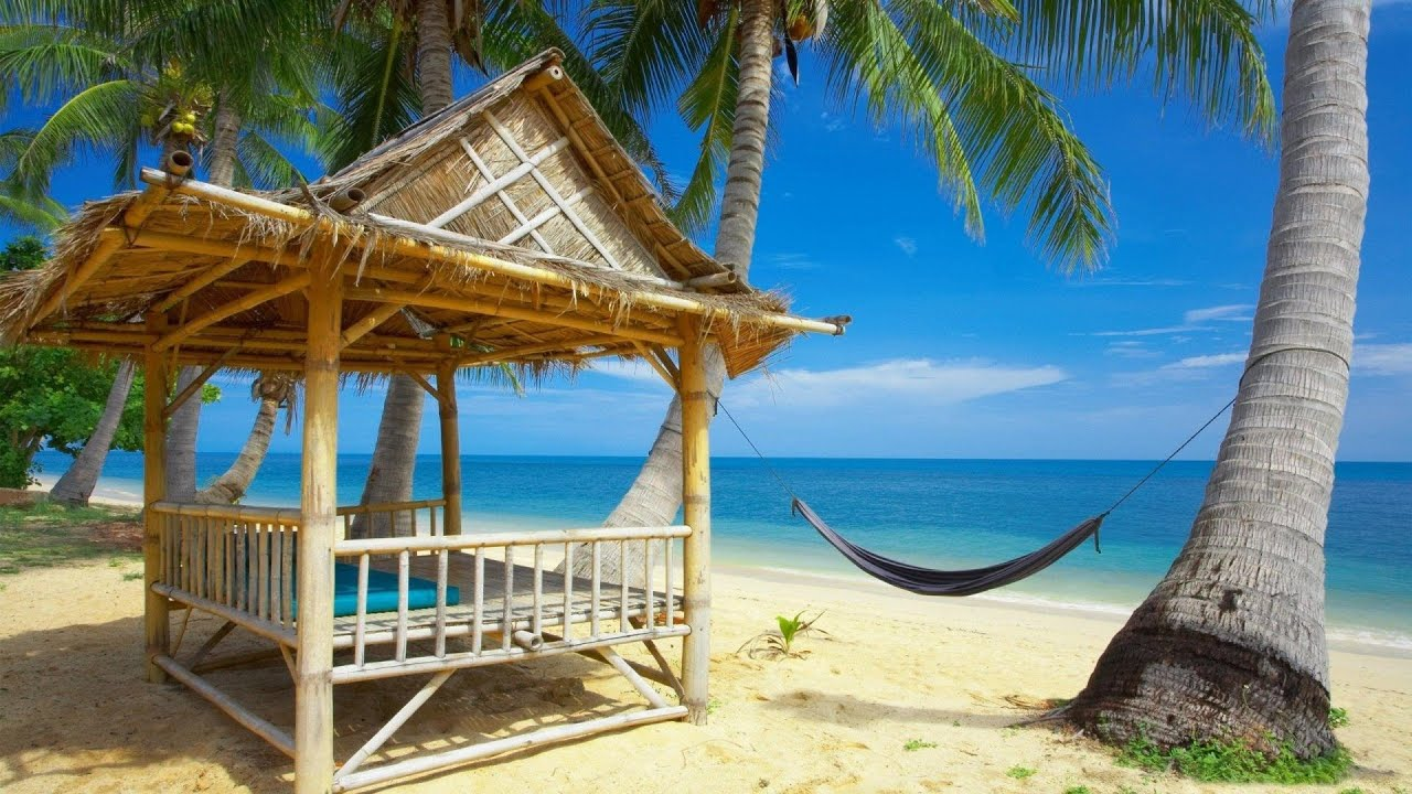 Most Beautiful Beach In The World 2015