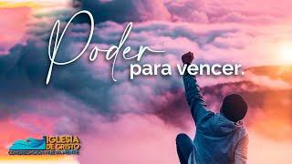"""""""Poder para Vencer"""" // Pr. Rubén Marretta // Congregación Nueva Mente"""