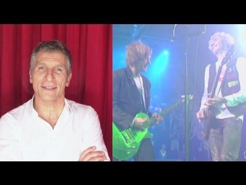 My Taratata - Nagui - Téléphone - Ca c'est vraiment toi (Live 2006)