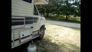 RV Camping in Beach Park, IL