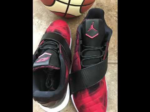 13ca9d56b6ffc0 Jordan CP3.XI First Look - YouTube