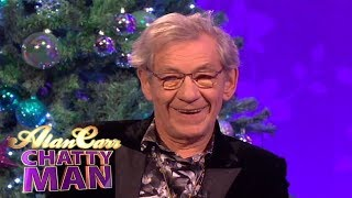 Ian McKellen Discuss Being Gay in The 60's | Full Interview | Alan Carr: Chatty Man