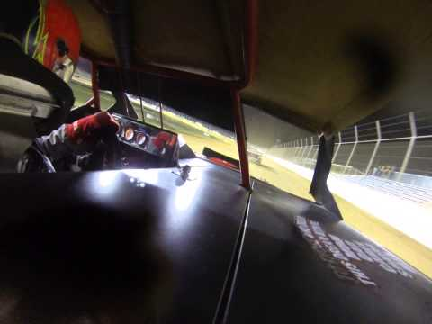 Outlaw Motor Speedway 3/16/15-in car cam