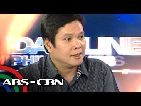 No geohazard map for New Bataan: UP-NIGS