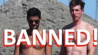 SF Nude Beach BANNED!