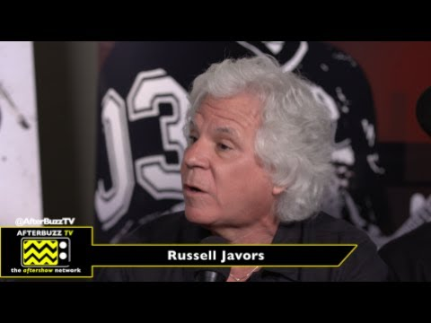 Russell Javors and Kenny Aronoff talk about Billy Joel and being in a band!