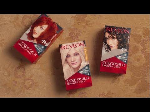 Revlon ColorSilk Beautiful Color | Revlon Indonesia