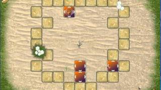 A Magnetic Adventure - The Stones - walkthrough