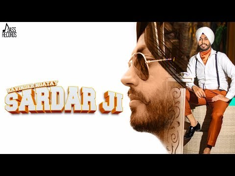 sardar-ji-|-(full-hd)-|-ravinder-noatay-|-new-punjabi-songs-2019-|-punjabi-songs-|-jass-records
