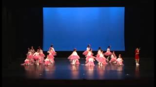 第五十一屆校際舞蹈節(低年級)