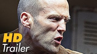 WILD CARD Trailer German Deutsch [2015] Jason Statham
