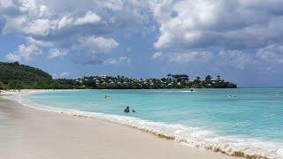 AIDAdiva 2017 Caribbean Barbados, St. Lucia, Dominica, Guadeloupe, Antigua