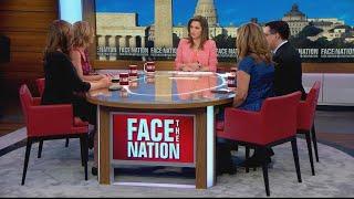 Face The Nation - Sen. Ron Johnson, Anthony Salvanto, Salena Zito