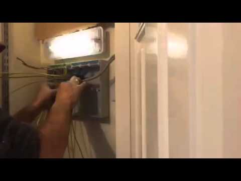 How to wire a consumer unit youtube how to wire a consumer unit asfbconference2016 Images