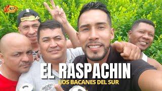 El raspachin - Los Bacanes Del Sur,música norteña.