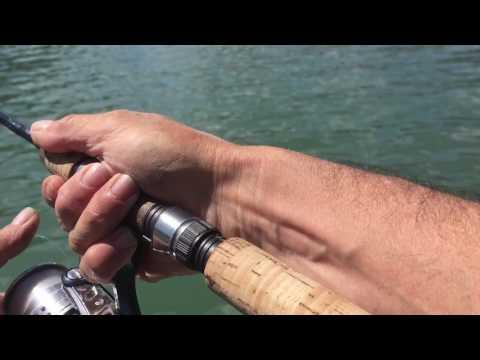 Wicked Road Trip To Kananaski Country!!!!,fishing Barrier Lake And Kananaski River