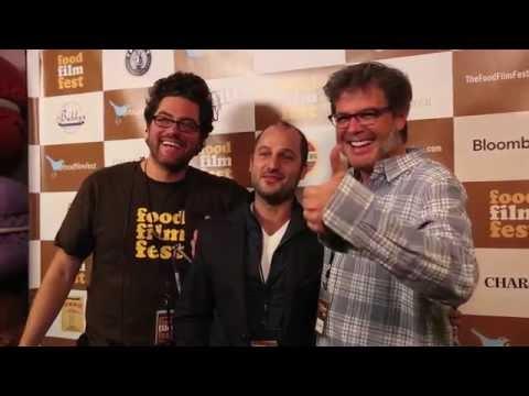 A Taste of The Food Film Festival