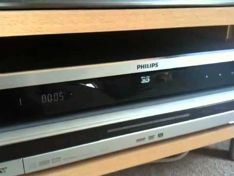 philips bdp8000 slot in laufwerk youtube. Black Bedroom Furniture Sets. Home Design Ideas