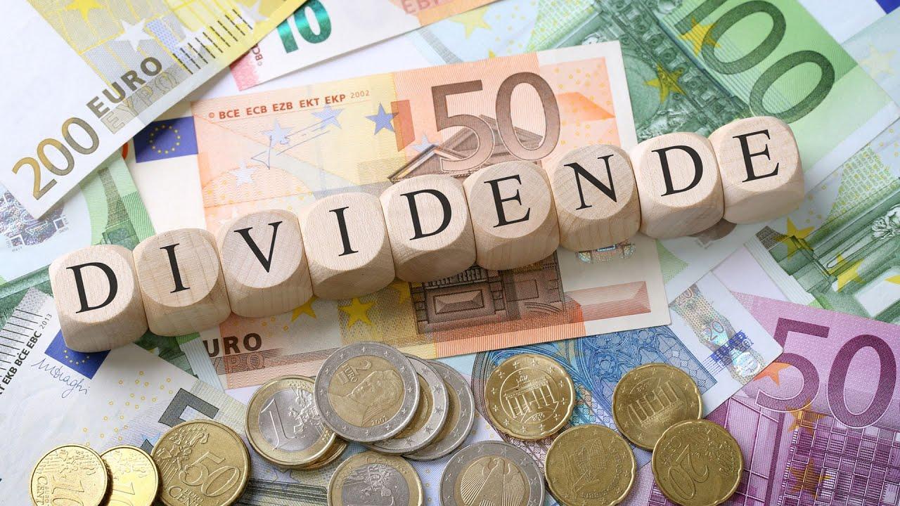 wann zahlt wer dividende
