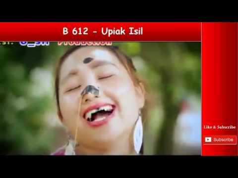 Lagu Lawak Minang - B612 upiak isil || Album Minang full Nonstop