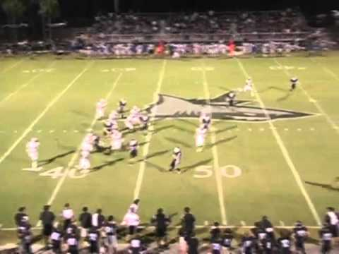 Nathan Peterman - 2012 QB - Junior Highlights