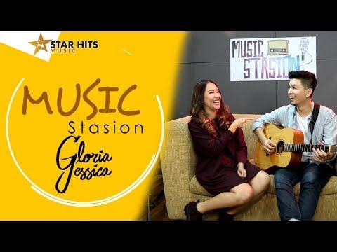 Gloria Jessica on Music Stasion