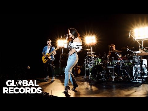 INNA - Heaven | #WeGlobal Live Session