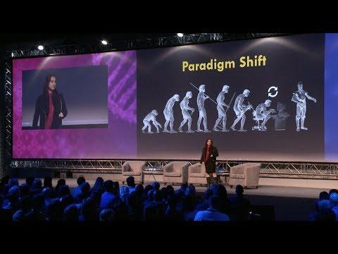 MedTech | Divya Chander | SingularityU South Africa