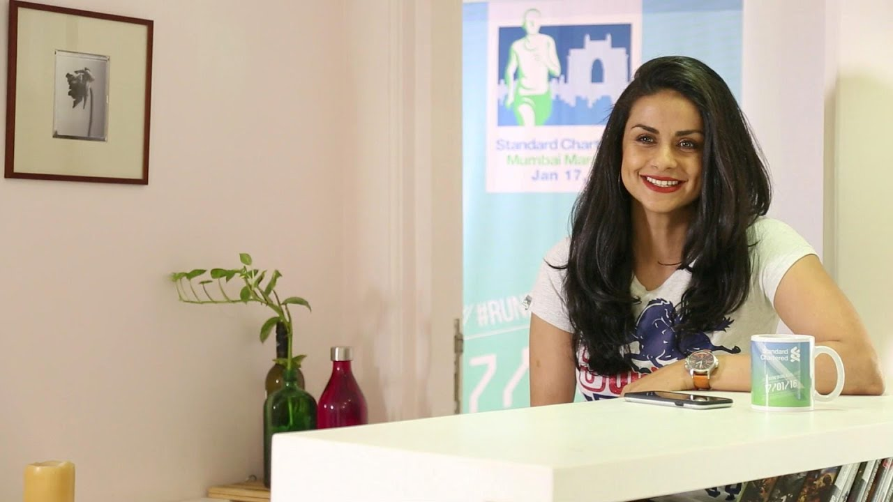 SCMM - Ask Me Anything with Gul Panag