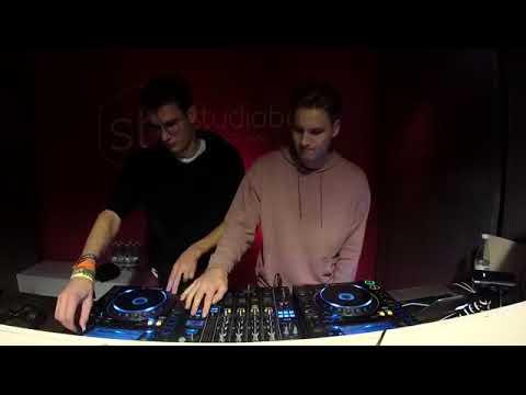 Jaggs @ Revealed Live On Air (Studiobox, Netherlands)