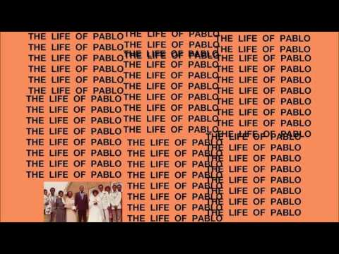Kanye West- Father Stretch My Hands pt 1  (Instrumental)
