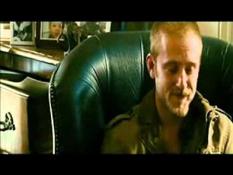 The Mechanic Trailer - YouTube
